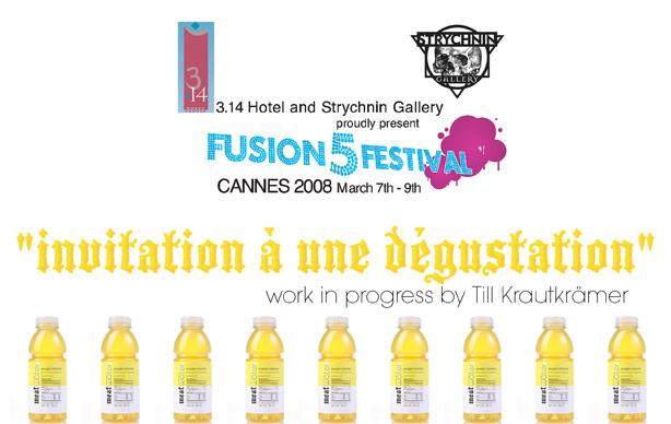 Fusion 5 Festival