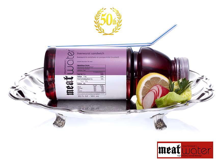 liverwurst ad